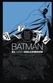 Batman: El largo Halloween (Biblioteca DC Black Label) (Tercera edición)