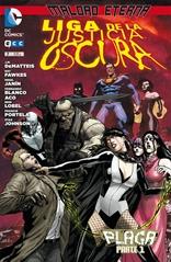 Liga de la Justicia Oscura núm. 07