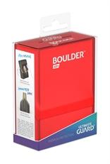 Boulder Deck Case 40+ Rubí