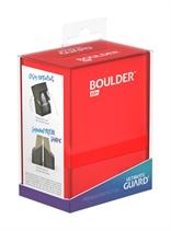 Boulder Deck Case 60+ Rubí