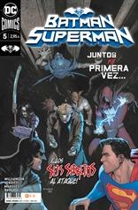 Batman/Superman núm. 05