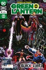 El Green Lantern núm. 96/ 14