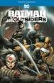 Batman y los Outsiders: Primera Temporada - Dioses menores