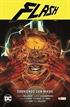 Flash vol. 04: Corriendo con miedo (Flash Saga - Renacimiento Parte 4)