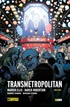 Transmetropolitan vol. 05 de 5