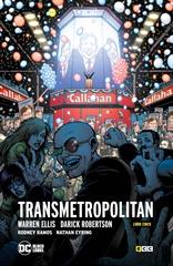 Transmetropolitan vol. 05 de 5 (Segunda edición)