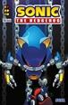 Sonic The Hedgehog núm. 12