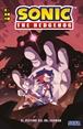 Sonic The Hedgehog: El destino del Dr. Eggman (Segunda edición)