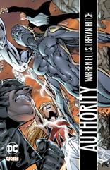 Authority (Segunda edición)