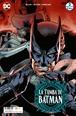 La tumba de Batman núm. 03 de 12