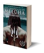 La trilogía de Shiva volumen 1: Los inmortales de Meluha