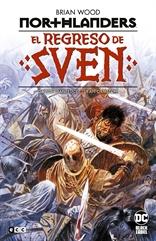 Northlanders: El regreso de Sven (Segunda edición)