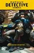 Batman: Detective Comics vol. 01 - Archivos secretos (Batman Saga - Batman e hijo Parte 4)