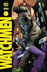 Coleccionable Watchmen núm. 18 de 20
