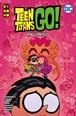 Teen Titans Go!: Atasco poético