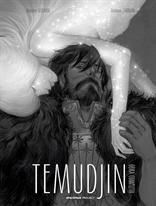 Temudjin (Obra completa)