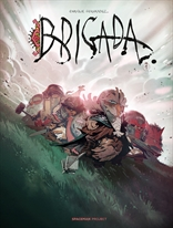 Brigada #1 (de 3)