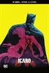 Batman, la leyenda núm. 39: Ícaro