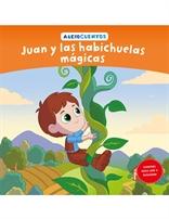 Colección audiocuentos núm. 37: Juan y las habichuelas mágicas