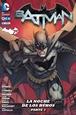 Batman (reedición rústica) núm. 05