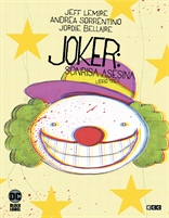 Joker: Sonrisa asesina vol. 03 de 3