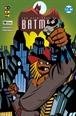 Las aventuras de Batman núm. 19