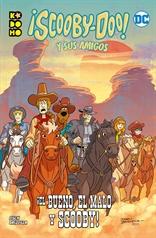 ¡Scooby-Doo! y sus amigos: ¡El bueno, el malo y Scooby!