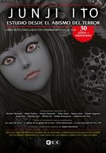 Junji Ito: Estudio desde el abismo del terror (Segunda edición)