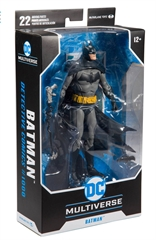 McFarlane Toys Action Figures - BATMAN Detective Comics #1000 DC Rebirth