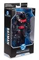 McFarlane Toys Action Figures - BATMAN Hellbat Suit Batman & Robin