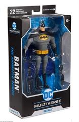 McFarlane Toys Action Figures - BATMAN Animated Series