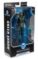 McFarlane Toys Action Figures - GREEN ARROW (CW's Arrow)