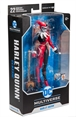 McFarlane Toys Action Figures - HARLEY QUINN Classic DC Rebirth