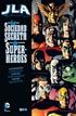 JLA: Sociedad Secreta de Superhéroes
