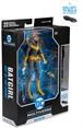 McFarlane Toys Action Figures - BATGIRL Art of the crime DC Rebirth
