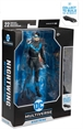 McFarlane Toys Action Figures Collect To Build 02 - NIGHTWING Better than Batman DC Rebirth