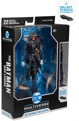 McFarlane Toys Action Figures Collect To Build 03 - BATMAN WHO LAUGHS Dark Nights Metal