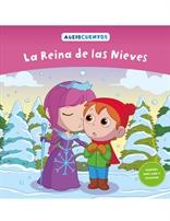 Colección audiocuentos núm. 42: La Reina de las Nieves