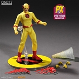 Mezco (One:12 collective) - ZOOM Reverse Flash / PX Exclusive