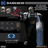 Mezco (One:12 collective) - DARKSEID