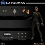 Mezco (One:12 collective) - CATWOMAN