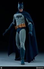 Sideshow - BATMAN Blue and Grey / Figura de acción escala 1/6