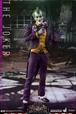 Hot Toys - JOKER Arkham Asylum / Figura de acción escala 1/6