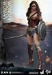 Hot Toys - WONDER WOMAN Batman Vs Superman / Figura de acción escala 1/6