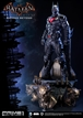 Prime 1 - BATMAN BEYOND Batman Arkham Knight / Estatua escala 1:3
