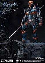 Prime 1 - DEATHSTROKE Batman Arkham Origins / Estatua escala 1:3