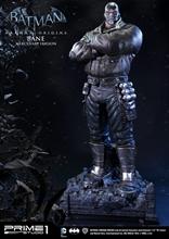 Prime 1 - BANE MERCENARY Batman Arkham Origins / Estatua escala 1:3