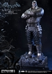 Prime 1 - BANE MERCENARY Batman Arkham Origins / Estatua escala 1:3