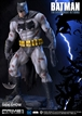 Prime 1 - BATMAN The Dark Knight Returns / Estatua escala 1:3