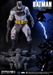 Prime 1 - BATMAN The Dark Knight Returns Ed. Exclusiva / Estatua escala 1:3